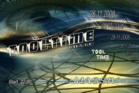Tooltime Vienna 4@Club Massiv
