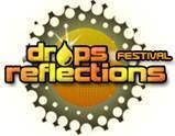Drop Reflection Festival@Brunnsee