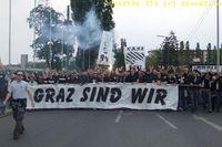 Gruppenavatar von SK Sturm Fans
