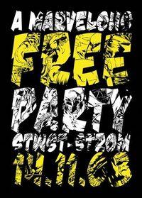Free Party@Stadtwerkstatt