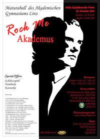 Rock Me Akademus