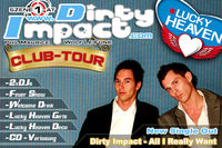 Dirt Impact Club Tour@Schlag 2.0
