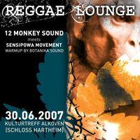 Reggae Lounge special@Kulturtreff
