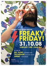 Freaky Friday@Kurcafe 12er