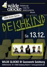 Wilde Glocke - Deichkind