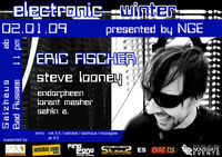 NoizeGate-Events pres. electronic winter@Salzhaus
