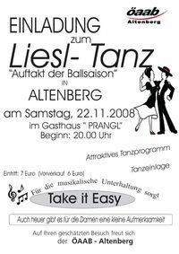 Liesl-Tanz@GH Prangl