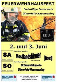 Feuerwehrhausfest 2007@Feuerwehrhaus