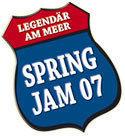 DocLX Springjam 2007 - Die 1.Nacht