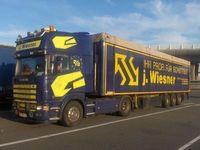 Trucker-fans