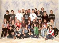 Gruppenavatar von 7M stiftergym geilste klass