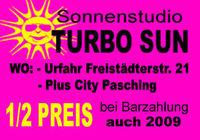 Gruppenavatar von Turbo Sun