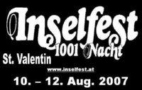 Inselfest 1001 Nacht@Gutenhofen