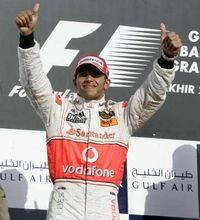 Lewis Hamilton  F1 Weltmeister 2008 !!!!!!!!!!!!!!!!!!!!!!!! jawoi