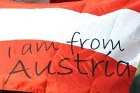 I am from Austria sollte zur Nationalhymne gemacht werden!!