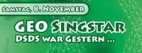 Geo Singstar