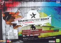 Restart.tc Skatecontest@Skateplatz JUZ Atoll