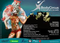BodyCircus, der Fantasieball@Burg Sommeregg