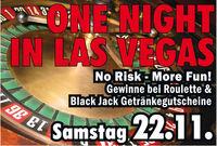 One Night in Las Vegas