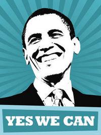 Gruppenavatar von yes we can! barack obama