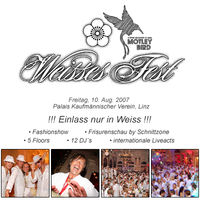 Weisses Fest
