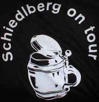 schiedlberg on tour