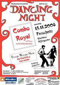 Dancing Night@Kirchenwirt Affengruber