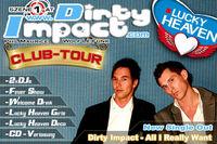 Dirty Impact Club Tour@El Cortez
