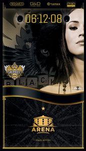 Arena - black edition@Arena