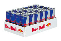 Red Bull Red Bull sugafree