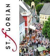 Marktplatzfest 2007@Marktplatz St. Florian