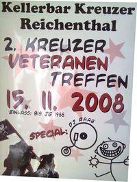 2. Veteranentreffen - GH Kreuzer@Gasthaus Kreuzer