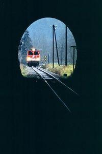 Gruppenavatar von wenn der zug in einen tunnel fährt, muss ich automatisch aus dem fenster schauen, um zu sehen, ob meine frisur passt xD