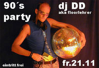90´s party@Becks Bar