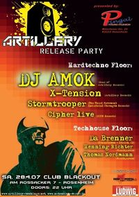 Artillery-Records-Release-Party@Blackout