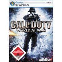 Gruppenavatar von Call of Duty 5 World at War
