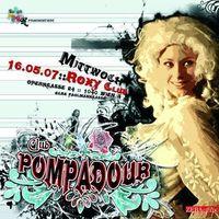 Club Pompadour with Funk D´void