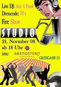 Studio 54@Abendstern
