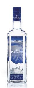 We love Parliament-Vodka