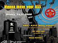 Vienna - Move your ASS@All iN