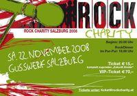 Rock Charity Salzburg 2008