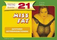 Miss Fat - Die Show Ab 100 Kg