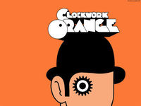 Gruppenavatar von i'm queer like a clockwork oraNge