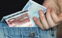 -->ich bekomme aus diversen gründen kein taschengeld... :D
