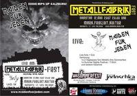 Metallfabrik Fest