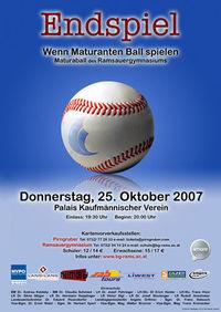 Maturaball d. Ramsauergymnasiums