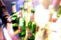 Viele Bilder stellen mich dar als hätte ich ein Alkoholproblem.