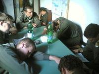 Gruppenavatar von ich habe beim Bundesheer gelernt überall und jederzeit schlafen zu können!