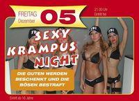 Sexy Krampus Night