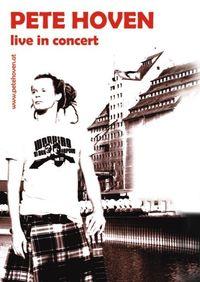 Pete Hoven live and Unplugged@Weston Cider Pub